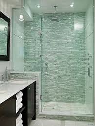 bathroom glass tile ideas simple bathroom shower glass tile ideas how to keep intended design