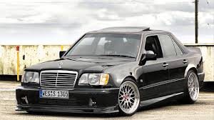mercedes w124 tuning поиск в google car pinterest cars