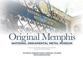 original national ornamental metal museum focus