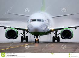 s7 airlines boeing 737 800 in one world alliance paint scheme of
