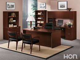 Hon Desk Hutch Valido Series Arizona Office Furniture