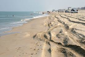 driving on the beach outerbanks com