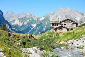 bureau des guides pralognan pralognan la montagne au naturel voyage letelegramme fr