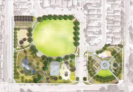 neighborhood plans moorland neighborhood park plans take shape krcb