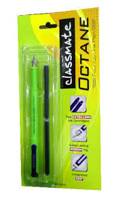 classmate pen buy classmate classmate octane ink pen blue ink 1 pc