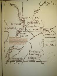 Map Of Tennessee State Parks by File Fort Pillow State Park Tn 09 Museum Map Defense Of The