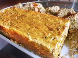 recette cuisine orientale recette meguene cake à la viande hachée cuisinez meguene