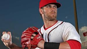 What Is Bryce Harper Haircut Called Bryce Harper U2014 Latest News Images And Photos U2014 Crypticimages