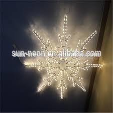 outdoor hanging snowflake lights led hanging snowflake light led hanging snowflake light suppliers