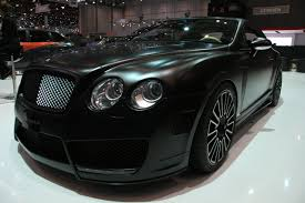 black bentley black bentley continental gt wallpaper 6978114