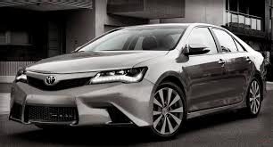 toyota camry limo 2015 toyota camry feel more comfortable carmadness car