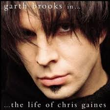 garth brooks transforms into chris gaines the 25 boldest career