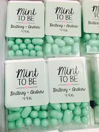 wedding favor ideas 18 budget friendly diy wedding favors