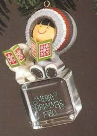 2011 mystery ornament toymaker santa hallmark frosty friends