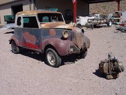 crosley car bangshift com 1942 crosley liberty