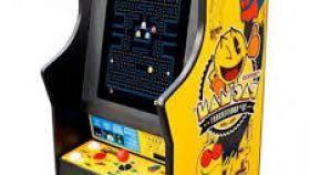 Table Top Arcade Games Pac Man Tabletop Arcade Girlshqpics Com