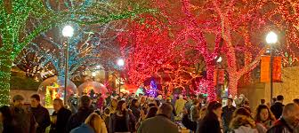 best christmas lights in chicago lincoln park is always a wonderful choice park chicago and zoo