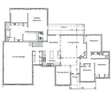 House Layout Design Principles Architectural House Plans Home Design