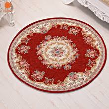 Round Red Rugs Popular Round Red Rug Buy Cheap Round Red Rug Lots From China