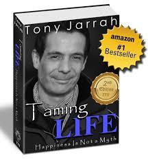 Top Seller On Amazon Tony Jarrah U2013 Best Selling Author