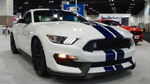 ford mustang shelby gt350 for sale will the 2016 ford mustang shelby gt350 start at 47 870 price