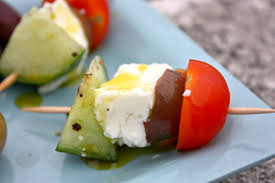 Easy Appetizers by 15 Easy Summer Party Recipes And Food Ideas Genius Kitchen