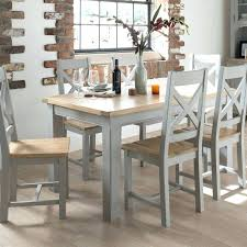 extending console dining table extending dining table and chairs uk table solid oak extendable
