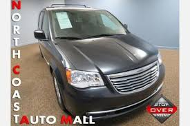 used chrysler town and country for sale in cleveland oh edmunds