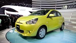 mitsubishi mirage jdm mitsubishi starts mirage production in thailand autoevolution