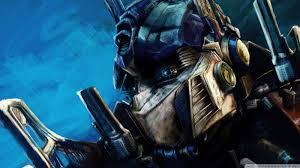 optimus prime transformers hd wallpaper movie hdwallpaper2013 com