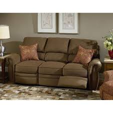 Cloth Reclining Sofa Rockford Fabric Reclining Sofa Sam S Club