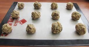 recette de cuisine cookies recette cookies pépites de chocolat le de cuisine et