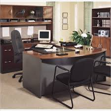 bush series a desk bush series c hansen cherry 244 modular office configuration