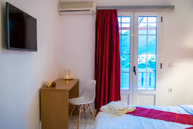 deluxe one bedroom apartment with sea view terrace villa vasilis