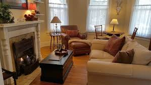little rock ar bed and breakfast