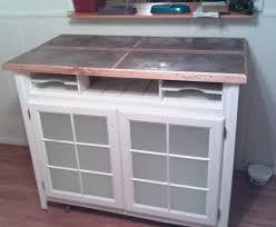 build your own butcher block kitchen island diy woodworking plan