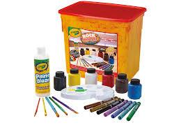 Paint by Rock Painting Kit Crayola Crayola Com