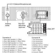 jensen head unit wiring diagram head unit dimensions speakers