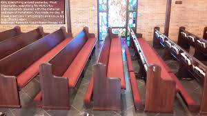 Church Benches Used Church Furniture Church Chairs Courtroom Furniture