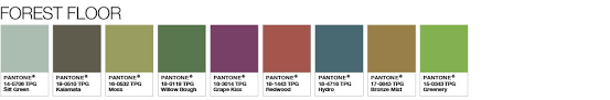 Luxury Color Palette 2017 Pantone Color Of The Year Amber Golob