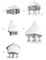 gilān xii rural housing u2013 encyclopaedia iranica