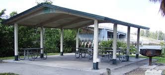 Sheridan Grill Gazebo by Bridge Shelter