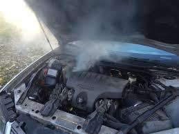 2003 chevrolet impala intake manifold gasket failure 55 complaints