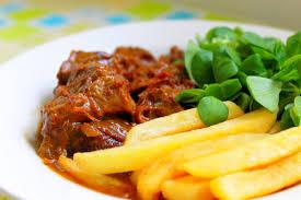 la cuisine de bernard carbonnade flamande de la cuisine de bernard recette de