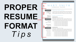 hybrid resume samples proper resume physical therapy aide resume proper resume download how to write a proper resume latest resume format 2016 resume general skills