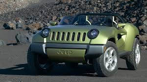 jeep sports car concept our 10 favorite jeep concepts of all time