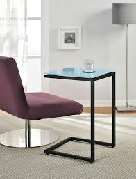 Laptop Couch Desk by Free Ship Furnishings C Table Teal Finish