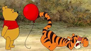 tigger u0027s balloon mini adventures winnie pooh disney