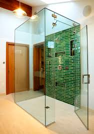 steam shower lighting advice glass ceiling for a steam shower