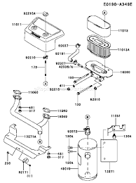kawasaki fh680v parts list and diagram as01 ereplacementparts com
